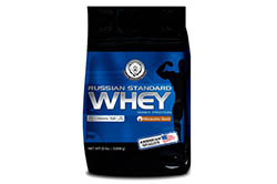 Whey Protein (2270г.) от RPS Nutrition