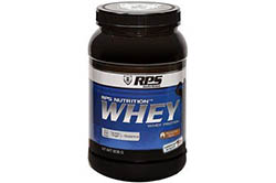 Whey Protein (908г) от RPS Nutrition