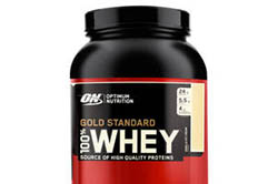 100% Whey Gold Standard 2lb (909г) от ON